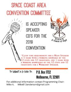 Convention Committee @ St Timothy Lutheran Church | Melbourne | Florida | United States