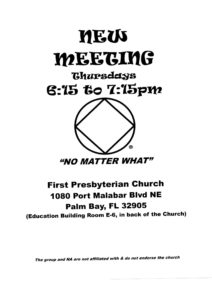 Helpline Committee @ Peace Lutheran Church | Palm Bay | Florida | United States
